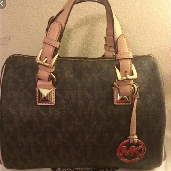 8e65fe23da71fa Michael Kors Bags | Grayson Bag | Poshmark